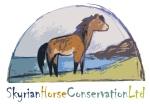 skyrian horse concervation logo